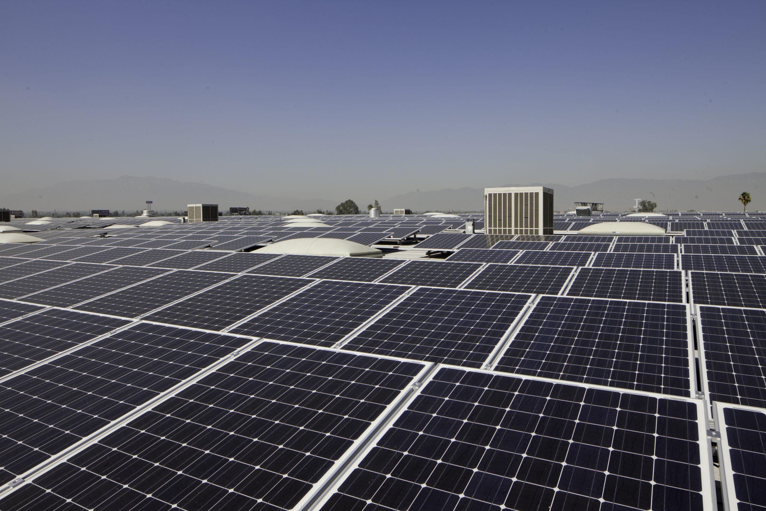 smart grid scaled - Smart Grid: Is This The Solution To Global Warming?