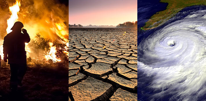 climate change - Major Climate Issues