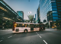 5 Reasons Why the Best Way for Traveling is by Bus